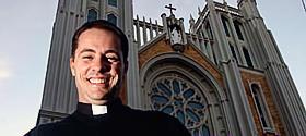Marist priesthood